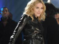 Madonna : L'image vertigineuse de son premier concert post-11 septembre... vendue !