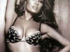 Angie Sanselmente Valencia : Profession mannequin lingerie et... caïd de la drogue ! La police est à ses trousses !