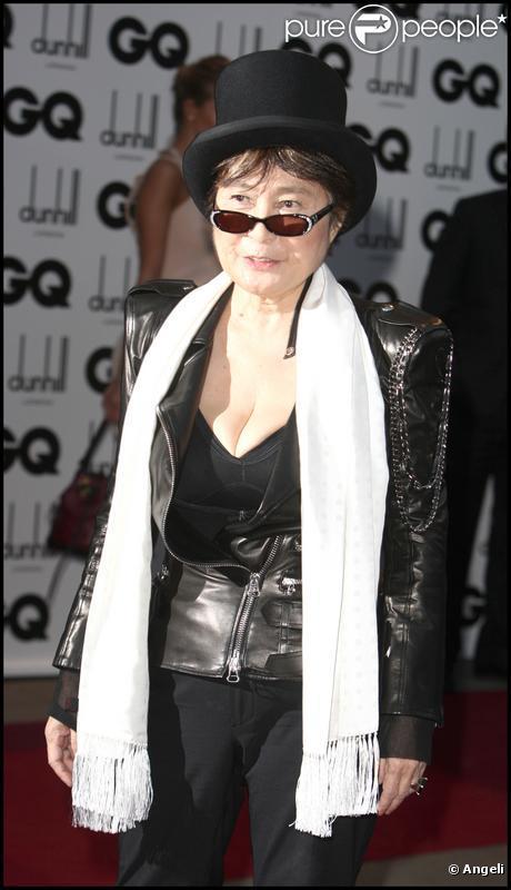 Yoko Ono - Images