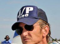 Sean Penn est un véritable héros... il a sauvé des vies en Haïti !