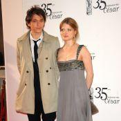 35e cérémonie des César : Mélanie Thierry, la sublime amoureuse de Raphaël... parmi tous les charmants duos !