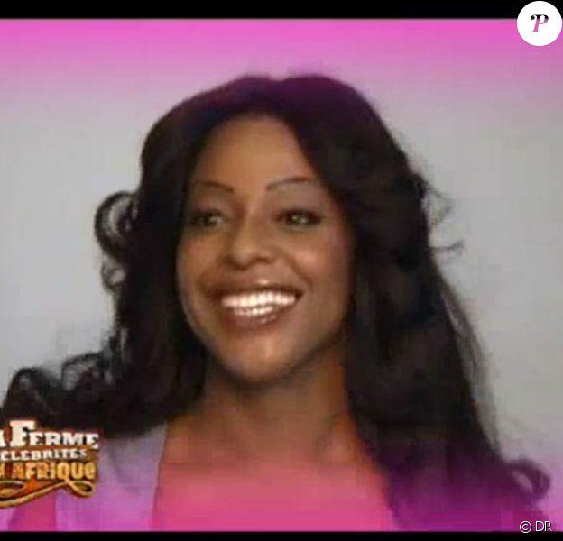 Miss Dominique fera son entrée dans la Ferme Célébrités dans quelques heures.