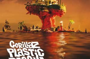 Grâce à Gorillaz et ses invités célèbres, le plastique... c'est fantastique ! Découvrez pourquoi !