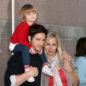 Jennie Garth, entourée de son mari et de ses adorables filles pour raconter des histoires... avec Jennifer Garner !