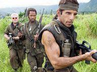 Robert Downey Jr. : Pour Ben Stiller, il se retrouve dans la peau d'un Noir...