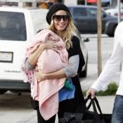 Heidi Klum : Avec Seal, elle donne déjà à sa petite Lou... de bonnes leçons de vie !