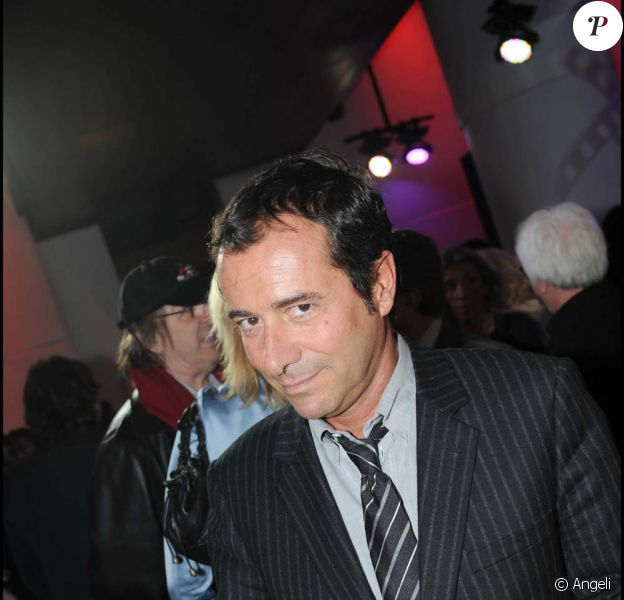 Beranrd Montiel dans Section de Recherches sur TF1, le 4 mars 2010 à 20h45 sur TF1 !