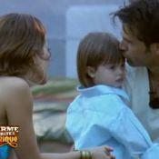 La Ferme Célébrités en Afrique : Mickaël ose casser Brooke Burke et se rapproche de Karine... David est au bord des larmes !