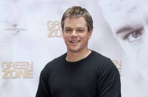 Ecoutez Matt Damon : Après 12 ans d'absence, il n'ira aux Oscars que pour... le champagne et sa belle-fille !