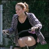 Miley Cyrus et Liam Hemsworth : tellement au top du bonheur d'être ensemble, ils s'entraînent... pour le Tour de l'Amour ?
