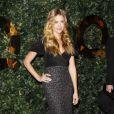 Denise Richards, vendredi 5 mars à l'hôtel Four Seasons de Beverly Hills, à l'occasion de la soirée des pré-Oscars.