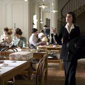 """OSCARS 2010 : Les costumes de """"Coco avant Chanel"""" nominés... mais ce sont ceux de """"The young Victoria"""" qui remportent l'Oscar !"""