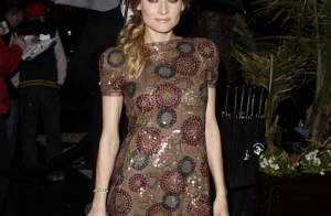 OSCARS 2010 : Les belles Diane Kruger, Camilla Belle et Rose McGowan... sublimes au dîner pré-Oscars !