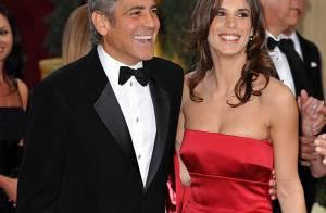 OSCARS 2010 : George Clooney/Elisabetta Canalis, Sarah Jessica Parker/Matthew Broderick... et les couples les plus élégants !