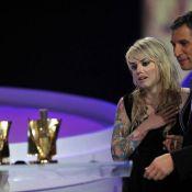 25e Victoires de la Musique : Coeur de Pirate, récompensée, a... de nombreux fans  !