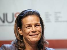 Stéphanie de Monaco : son hommage à Serge Gainsbourg...