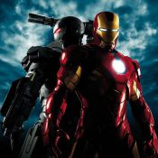 Regardez Scarlett Johansson très sexy et Robert Downey Jr. au top... dans le nouveau trailer d'Iron Man 2 !
