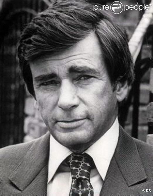 Richard Stapley dans les années 60