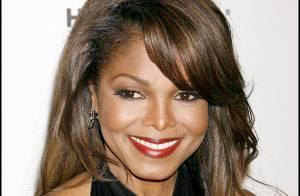Après Véronique Genest, c'est au tour de Janet Jackson de proposer un régime...