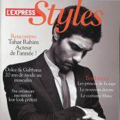 Tahar Rahim : Le Prophète aux deux César est un homme à la séduction... implacable !