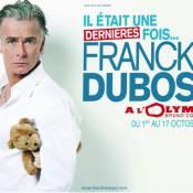 Franck Dubosc revient vous faire pleurer de rire... une dernière fois !