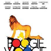"Regardez les belles Heather Graham, Gillian Anderson, Amanda Seyfried et Gemma Atkinson... danser un torride ""Boogie Woogie"" !"