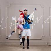 Antoine de Caunes : Un petit garçon qui vous présente sa poupée gonflable... Quel coquinou !