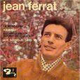 Jean Ferrat, La Matinée (1969) en duo avec sa femme Christine