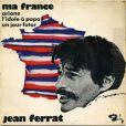 Jean Ferrat,  Ma France