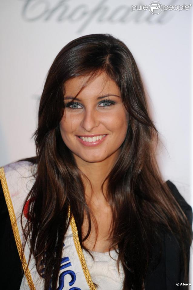 Selon Geneviève de Fontenay, Malika Ménard, Miss France 2010, est surexploitée par Endemol.