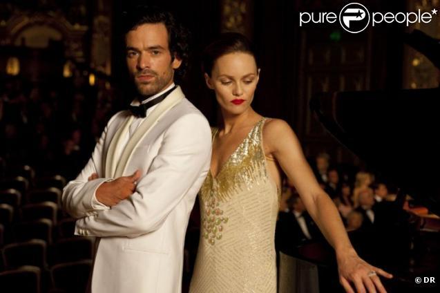 Romain Duris et Vanessa Paradis dans L'Arnacoeur