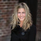 Jennifer Aniston : prête à se remettre avec son ex !