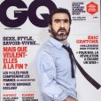 """Le magazine GQ du mois d'avril 2010 offre une interview exclusive de Laurence Ferrari. En kiosque le 17 mars 2010"""