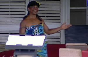 La  Ferme Célébrités en Afrique : Regardez Francky en fausse