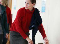Regardez Jennifer Garner apprendre à marcher à sa petite Seraphina !