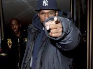 50 Cent : Il menace tout le monde... Son garde du corps en vient même aux mains avec un photographe !