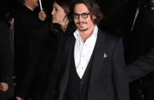 Johnny Depp amoureux de Penélope Cruz et compagnon... de George Clooney ?