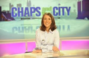Alexia Laroche-Joubert : Découvrez les premières images exclusives de sa nouvelle émission !