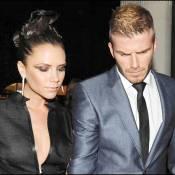 David et Victoria Beckham : désormais, ils ne font plus que se croiser !