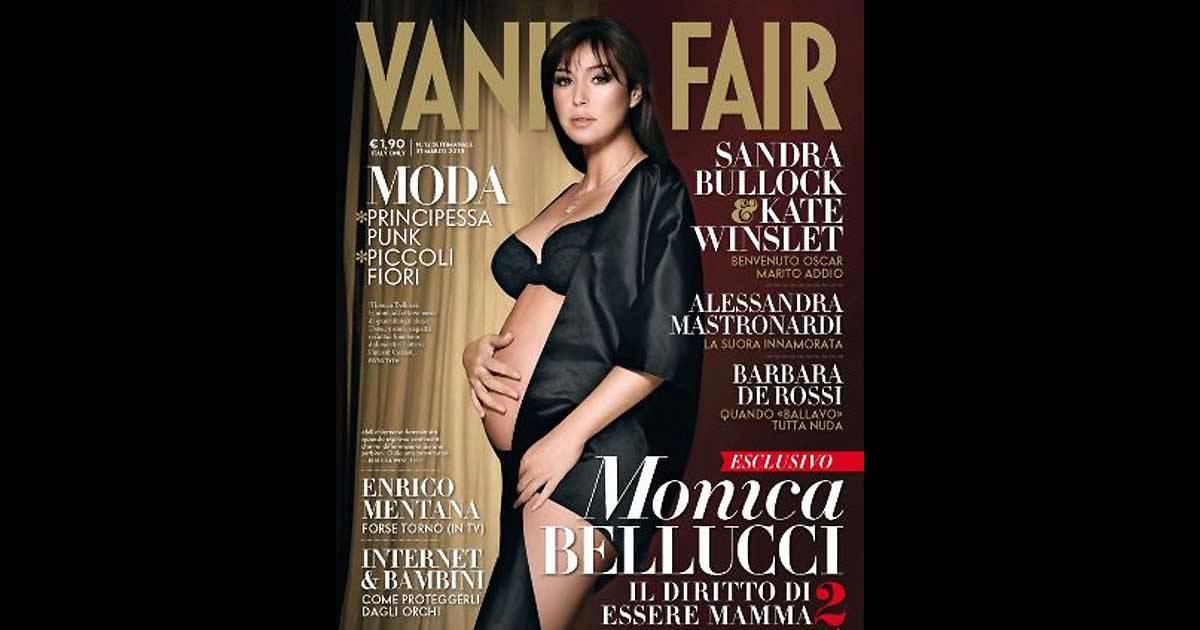 Bellucci Monica ¡Sublimedesnuda embarazada Bellucci Monica embarazada y Monica Bellucci ¡Sublimedesnuda y SUMqVpLzG
