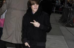 Justin Bieber : son manager arrêté par la police, ce matin... Les faits sont édifiants !