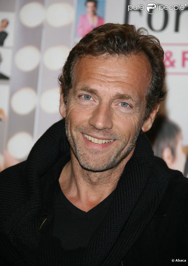 Stephane Freiss