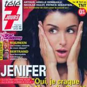 Jenifer, Laurence Ferrari, Michel Drucker... Les champions, c'est eux ! Mais notre Johnny est imbattable !