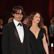 Johnny Depp avoue tout : sa fille lui a sauvé la vie et... c'est Vanessa Paradis qui porte la culotte !