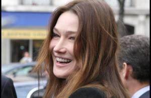 Carla Bruni : Woody Allen n'est plus certain de la vouloir... Pourtant, la Première dame est prête à tout !