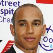 Lewis Hamilton arrêté pour mauvaise conduite !