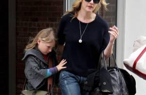 Kate Winslet : Séparée de son mari, la superbe actrice doit désormais protéger ses enfants...