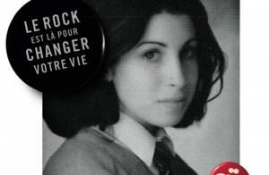 Amy Winehouse, Kurt Cobain, Marilyn Manson : regardez comme le rock les a transformés ! Ça peut vous arriver...