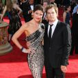 Michael C. Hall et Jennifer Carpenter