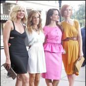 """Sex and The City 2"" : Carrie, Miranda, Samantha et Charlotte s'attaquent... à notre intimité !"